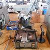 中古機械を探す