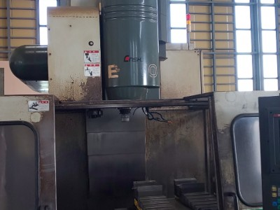 遠州(エンシュウ)マシニングセンターEV650