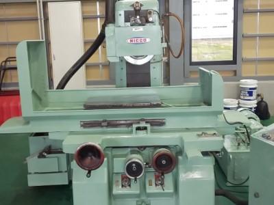 日興機械 NSG-74S 平面研磨盤