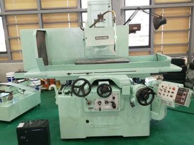 岡本工作 PSG-84 平面研磨機