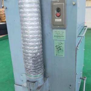 日進精機 集塵機 NS-750