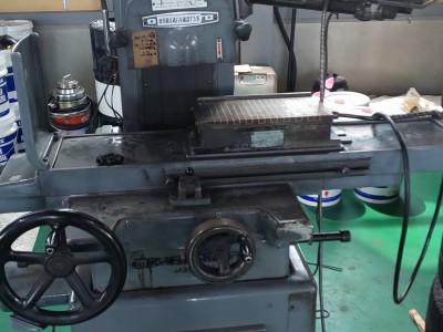 岡本 成形研削盤 OMA-350