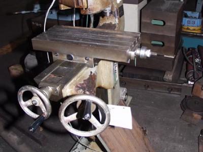 ヒルマ  彫刻機