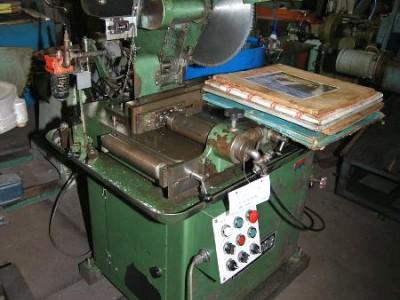 三浪工業  丸鋸切断機