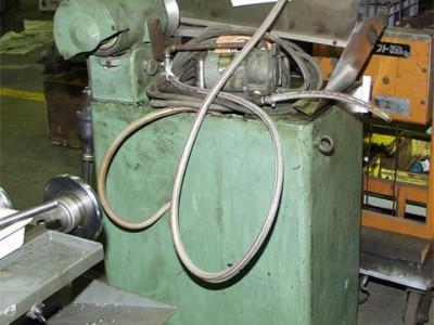 細井  工具研削盤